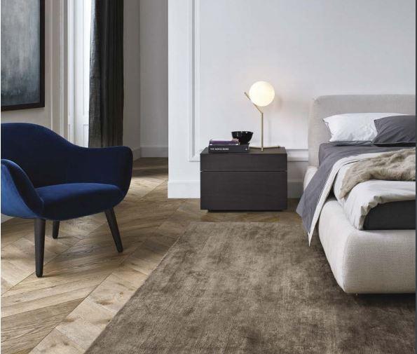 Complementi notte poliform abbinabili magnolo mobili arredamento cucine camere da letto - Camere da letto poliform ...