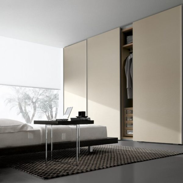 Top armadio poliform graffiti carlo colombo magnolo mobili arredamento cucine camere da letto - Complementi camera da letto ...