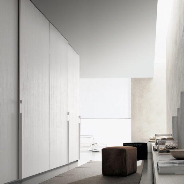 Armadio poliform sand magnolo mobili arredamento cucine - Camere da letto poliform ...