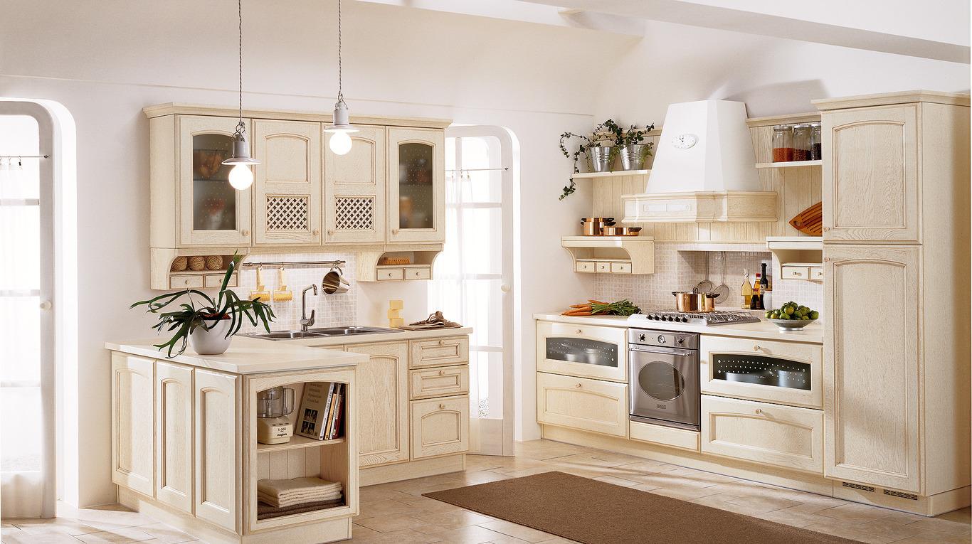 Cucina Veneta Cucine Villa D\'Este - Magnolo Mobili arredamento ...