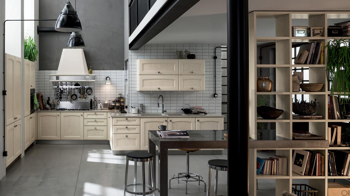Cucina veneta cucine villa d 39 este magnolo mobili for Villa arredamenti