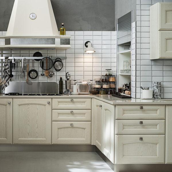 Cucina Veneta Cucine Villa D'Este - Magnolo Mobili arredamento, cucine, camere da letto Sogliano ...