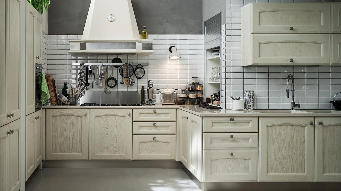 Cucina veneta cucine villa d 39 este magnolo mobili for Casa moderna veneta cucine