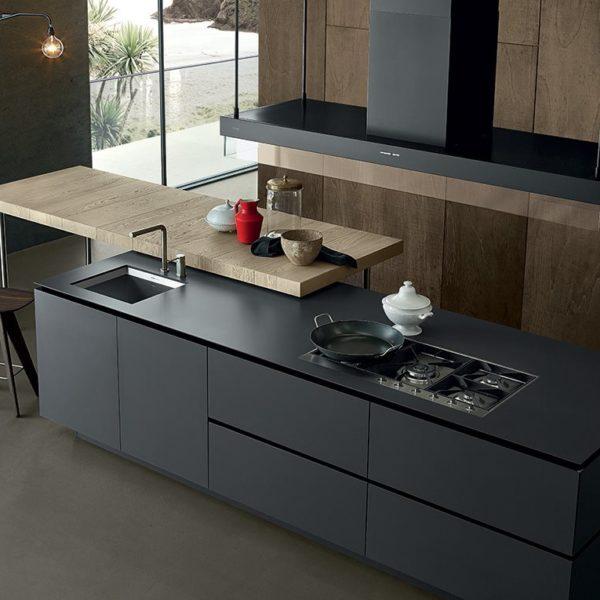 Cucina varenna artex magnolo mobili arredamento cucine for 3 camere da letto 2 bagni piani ranch