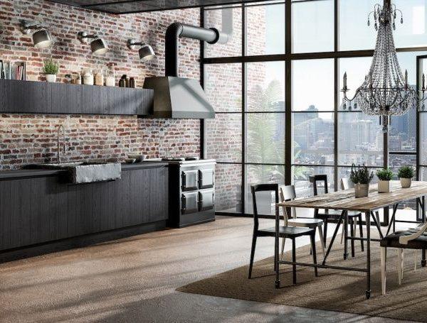 Cucina Berloni B50 - Magnolo Mobili arredamento, cucine, camere da ...