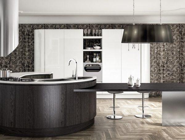 Cucina Berloni B50 - Magnolo Mobili arredamento, cucine, camere da letto Sogliano Cavour Lecce