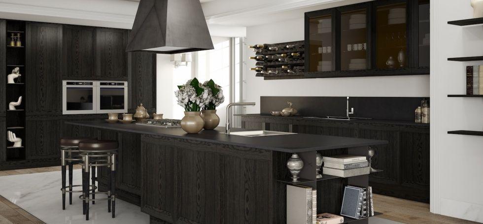 Cucina berloni milano magnolo mobili arredamento cucine for Cucine berloni roma