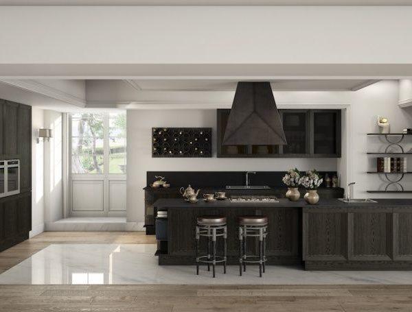 Cucina Berloni Milano - Magnolo Mobili arredamento, cucine, camere ...