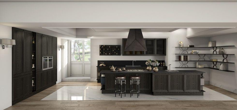 Cucina berloni milano magnolo mobili arredamento cucine camere da letto sogliano cavour lecce - Camera da letto berloni ...
